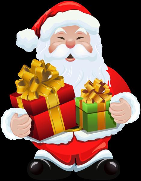 Papai Noel PNG, santa claus png image, imagen png de santa claus, Santa Claus PNG-Bild