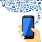Imagem Mobile APP Otimizador PNG