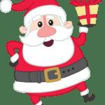 Imagem Papai Noel PNG