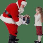 Imagem de Papai Noel PNG – Santa Claus