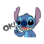 Lilo & Stitch PNG 05