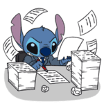 Lilo & Stitch PNG 11