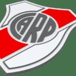 Super Liga Argentina – Escudo River Plate PNG