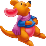 Winnie the Pooh – Ursinho Pooh – Guru PNG 06