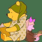 Winnie the Pooh – Ursinho Pooh PNG 91