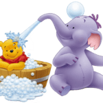Winnie the Pooh – Ursinho Pooh PNG 94