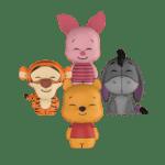 Winnie the Pooh – Ursinho Pooh PNG 95