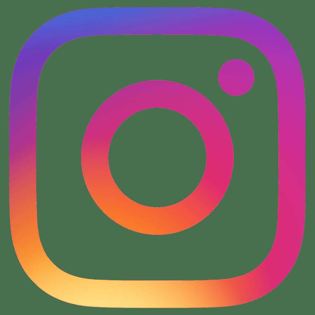 Ícone Instagram PNG - Imagem Instagram PNG em alta resolução grátis!