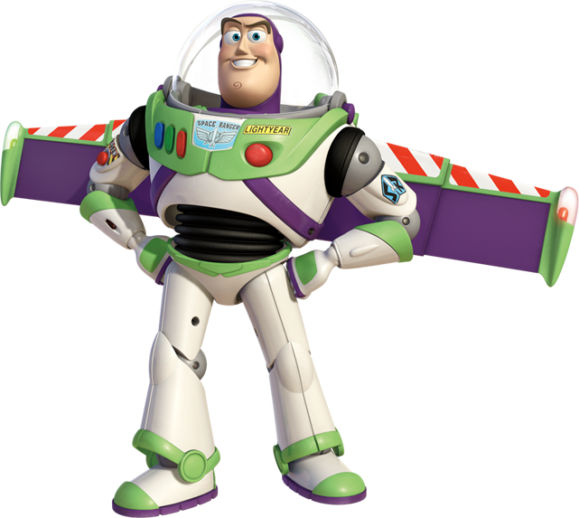 Arquivo Buzz Lightyear Toy Story PNG - Baixe Grátis Toy ...