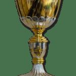 Cálice Primeira Eucaristia PNG Igreja Católica