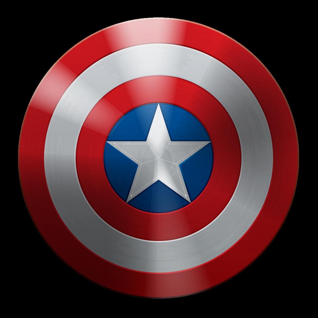 Escudo Capitão América PNG para baixar grátis no ...