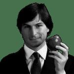 Figura Steve Jobs PNG