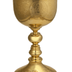 Foto Cálice Primeira Eucaristia PNG