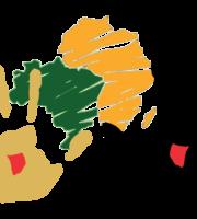 Consciência Negra PNG