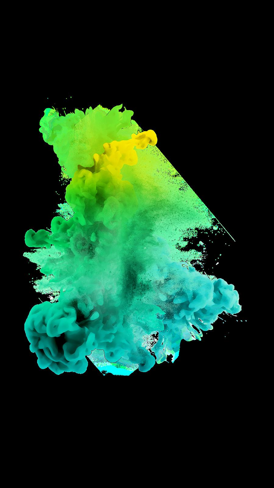 Ilustração Fumaça PNG - Imagem fumaça colorida para baixar ...