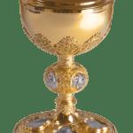 Imagem Cálice Primeira Eucaristia PNG