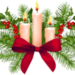 Imagem Christmas Ornament PNG – Candles png