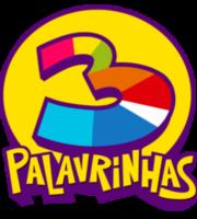3 Palavrinhas Personangens PNG