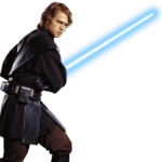 Luke Skywalker PNG