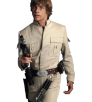 Luke Skywalker PNG