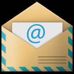 Carta Email Png Com Fundo Transparente Gratis