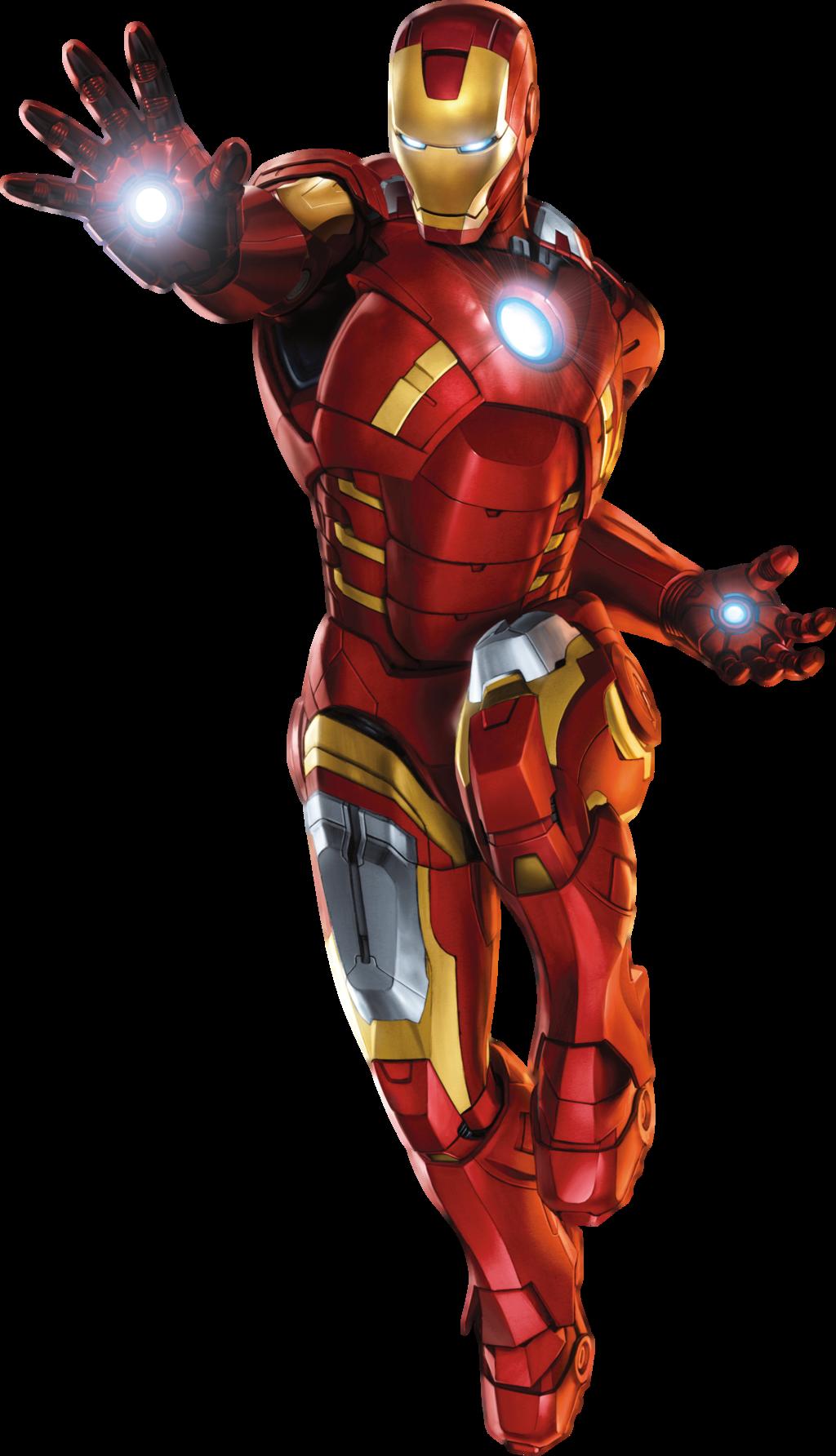 Foto Marvel Homem de Ferro PNG - Imagens PNG - Iron Man PNG