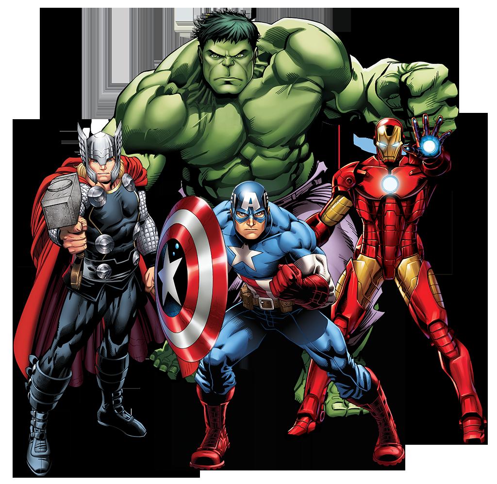 Vingadores Avengers PNG - Baixe grátis Avengers PNG
