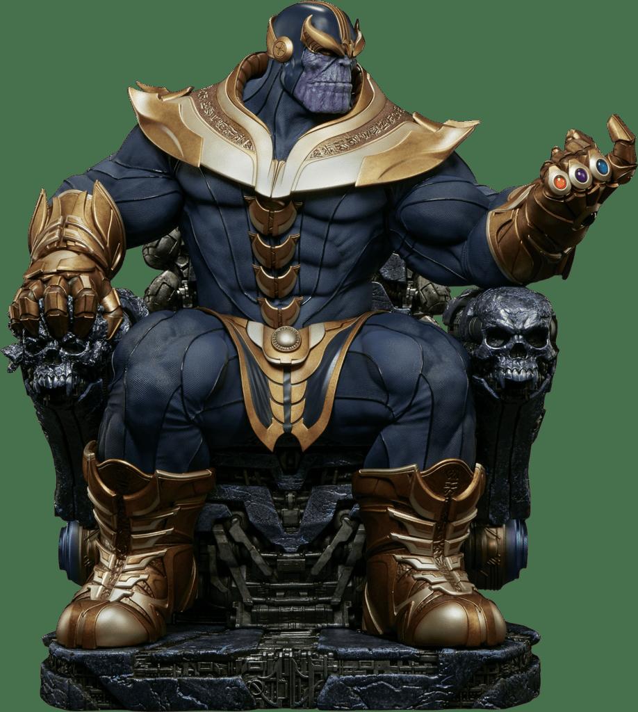 Figura Thanos PNG - Arquivos e Vetores Thanos em PNG