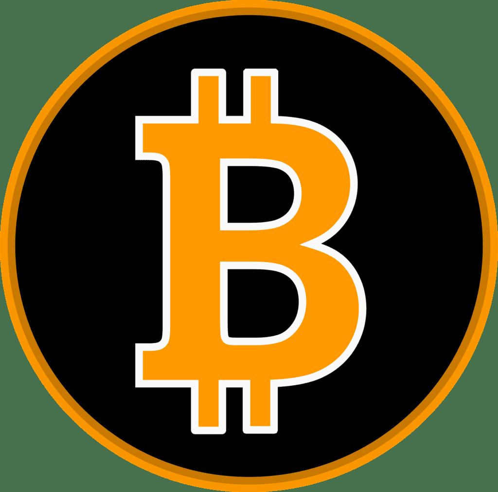 Logo Moedas Dinheiro Bitcoin Png Para Baixar Gratis