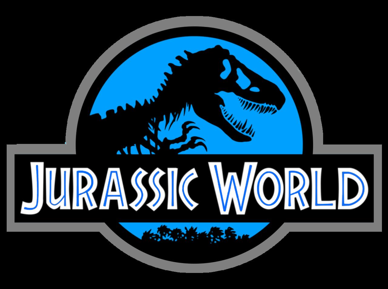 Arquivo Logo Jurassic Park - Arquivos e Clip Art em alta ...